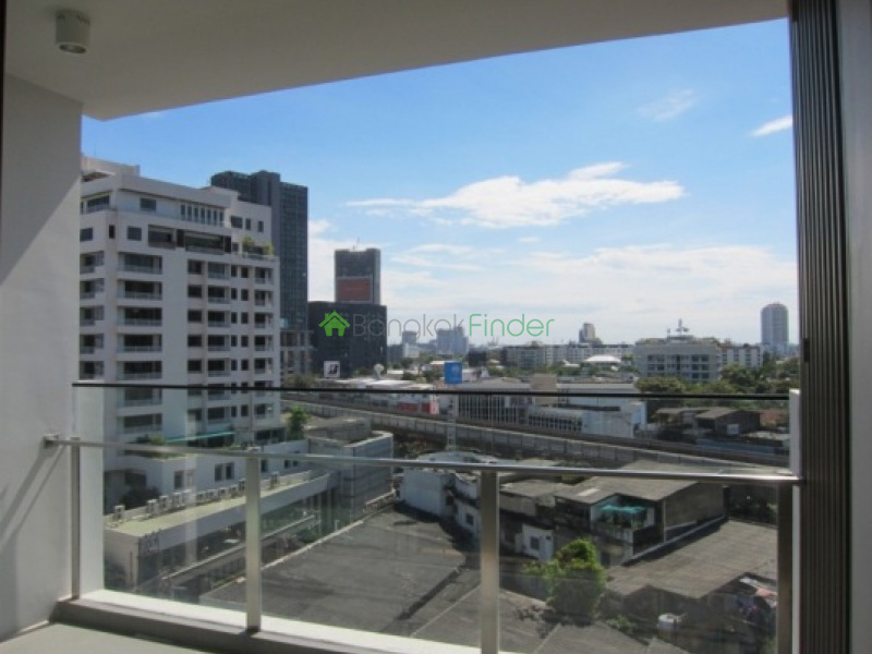 Phrom Phong, Bangkok, Thailand, 1 Bedroom Bedrooms, ,1 BathroomBathrooms,Condo,For Rent,Aequa,9,4411